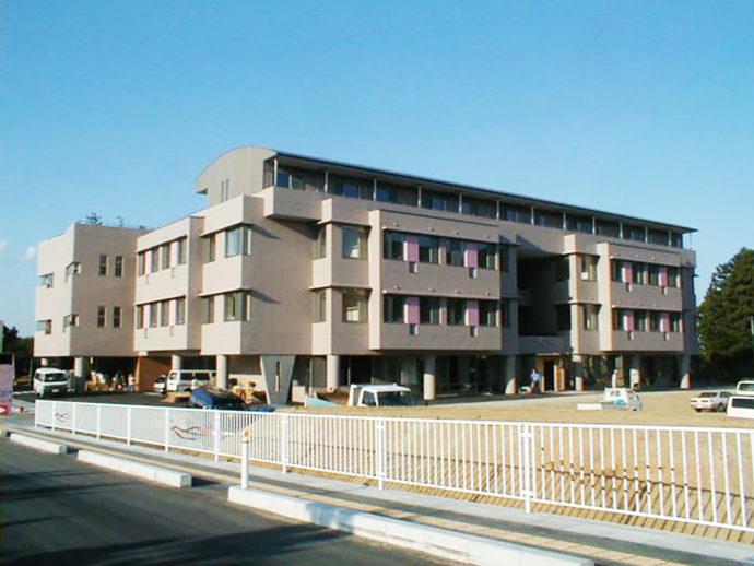 特別養護老人ホーム 泉寿荘/仙台市泉区