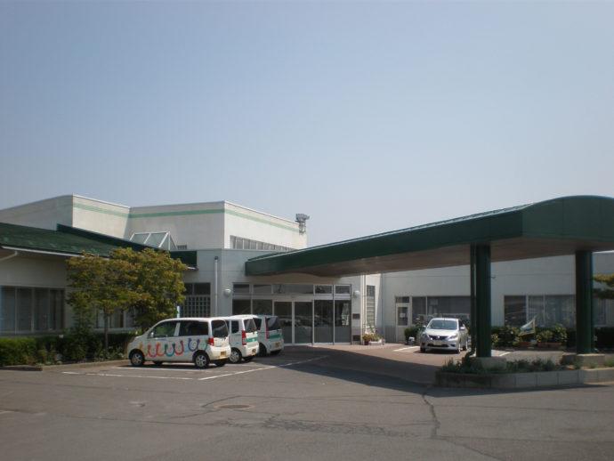 特別養護老人ホーム いなほの里/遠田郡美里町