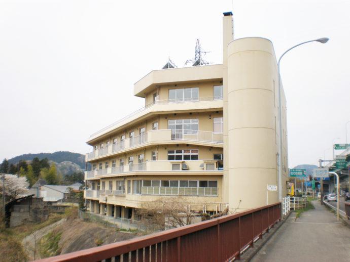 禎祥ワークキャンパス/仙台太白区
