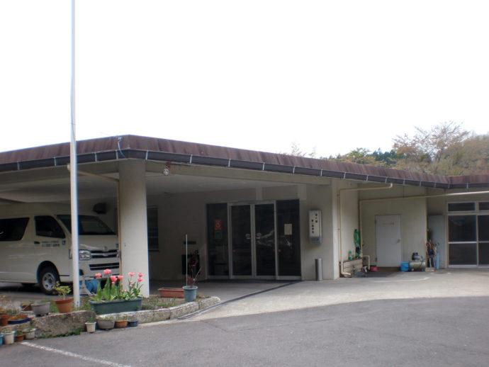 萩の郷第二福寿苑/仙台太白区