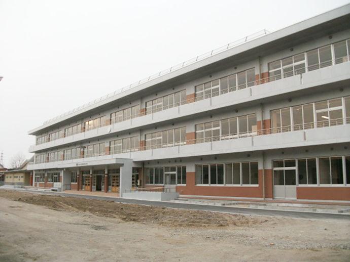 仙台市立遠見塚小学校