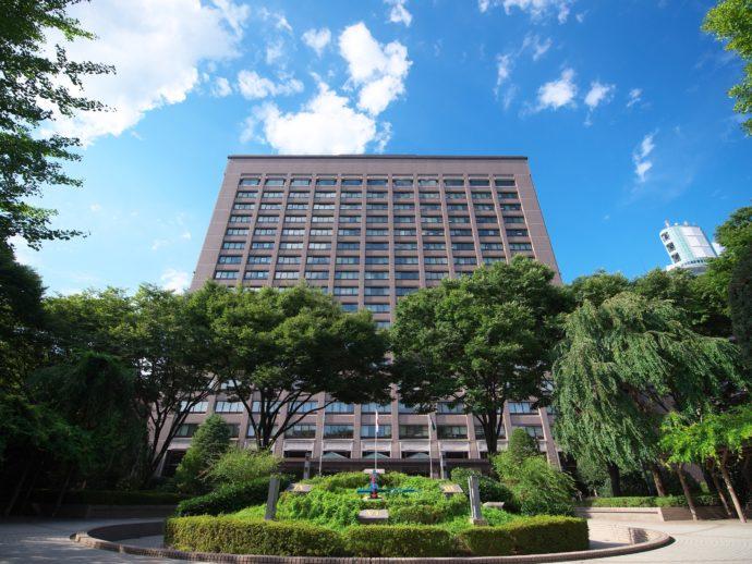 宮城県行政庁舎