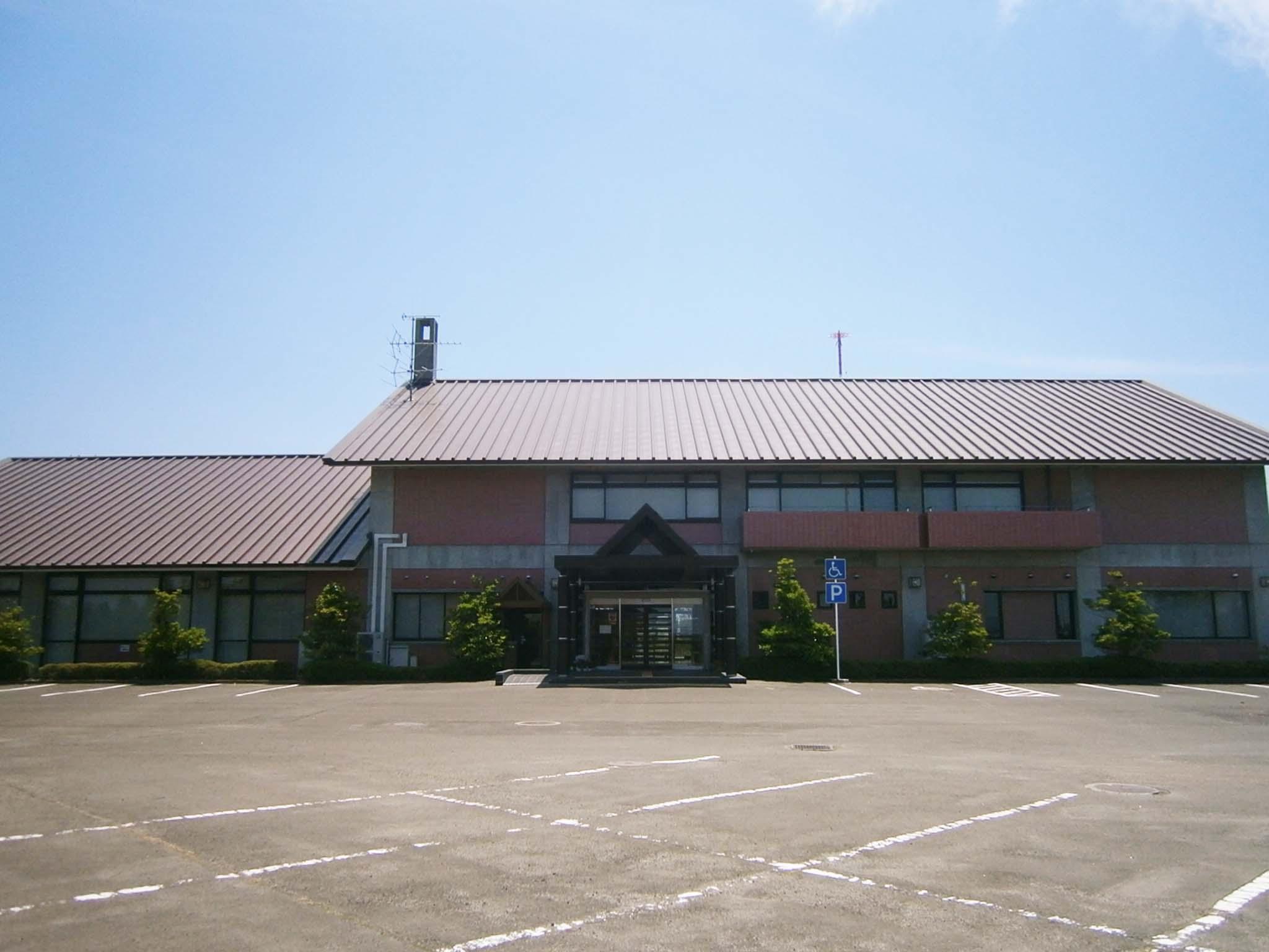 仙台市農業園芸センター