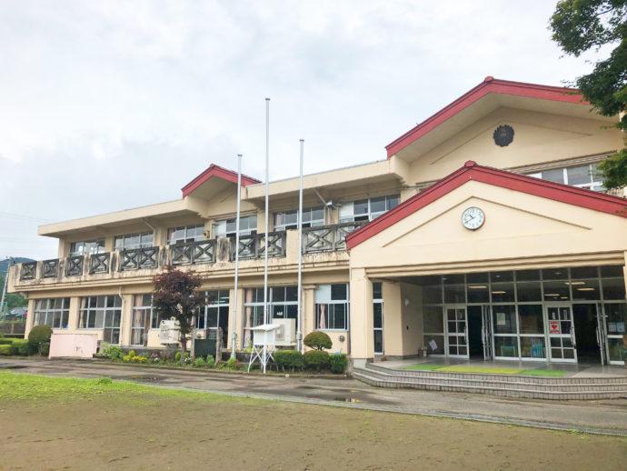 仙台市立馬場小学校